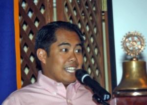 Finemaster Gerard Tamparong
